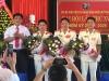 Chi bộ VKS Bố Trạch tổ chức đại hội nhiệm kỳ 2020 – 2025