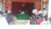 Viện kiểm sát nhân dân huyện Minh Hóa phối hợp với Tòa án nhân dân huyện Minh Hóa xét xử lưu động vụ án xúc phạm quốc kỳ